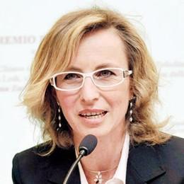 Cristina Zucchetti a Mattarella: «Serve un piano per la sicurezza sul lavoro»