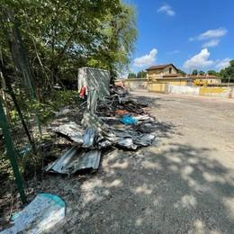 Alla ex Hexion di Codogno iniziate le opere di demolizione