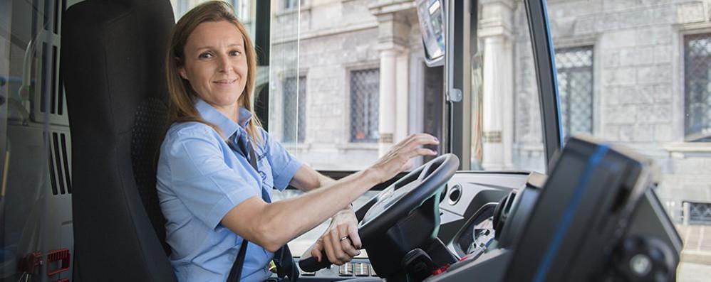 Autoguidovie assume 140 autisti di autobus di linea