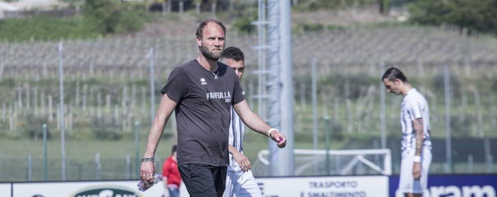 Calcio, in Serie D il Fanfulla resta secondo senza giocare