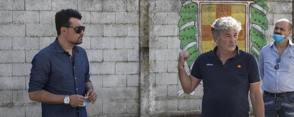 Calcio, resa dei conti al Fanfulla: Barbati licenzia Luce