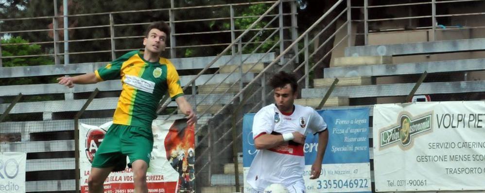 Calcio, Sant'Angelo e Sangiuliano sperano ancora