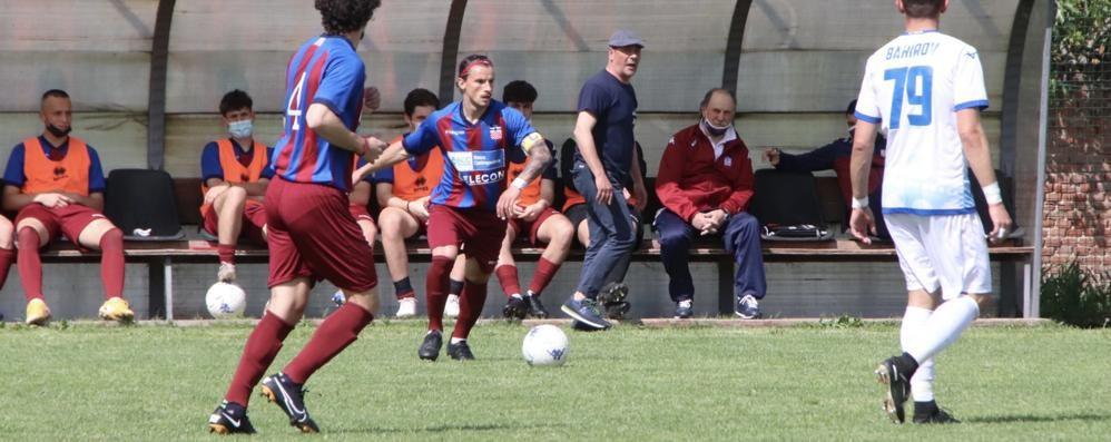 Calcio: solo il Sant'Angelo tiene il passo delle migliori in Eccellenza