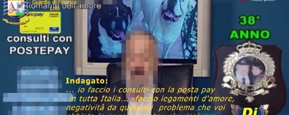 CASTELGERUNDO Mago Candido chiede di patteggiare quattro anni e mezzo
