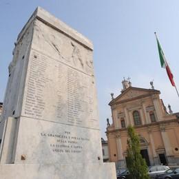 Cosa accadde il 25 aprile 1945 nel basso Lodigiano