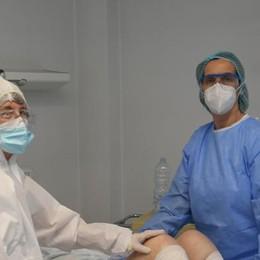 Diecimila pazienti negli ambulatori