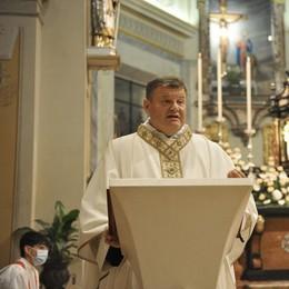 Diocesi in lutto: è morto don Alfonso Rossetti