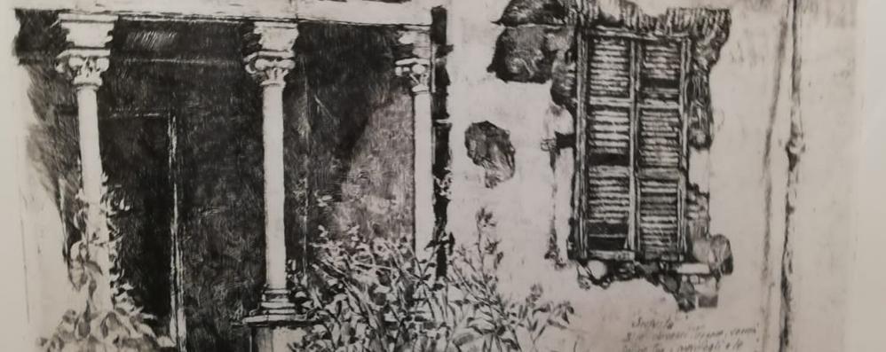 Il mondo poetico di Ada Negri nelle incisioni di Vittorio Vailati