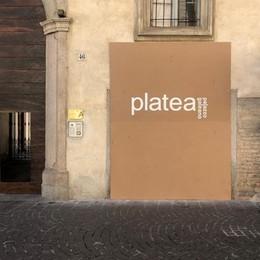 In centro a Lodi nasce Platea,  una vetrina per l'arte contemporanea