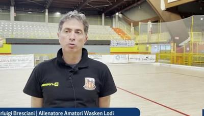L'Amatori travolge 7-0 il Correggio ed è già in semifinale