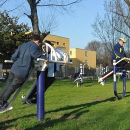 Le aree verdi di Lodi a disposizione per allenarsi: va contattato l'ufficio sport