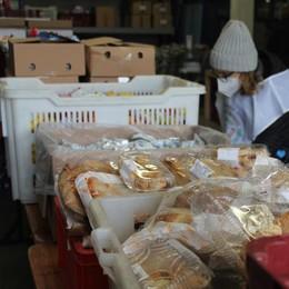 LODI Progetto insieme, 300 mila euro per il diritto al cibo