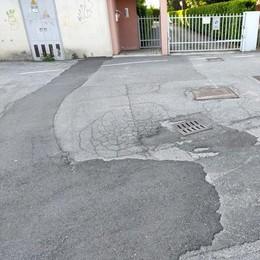 LODI Si rifanno i manti stradali sconnessi: da venerdì quindici giorni di operazioni in città