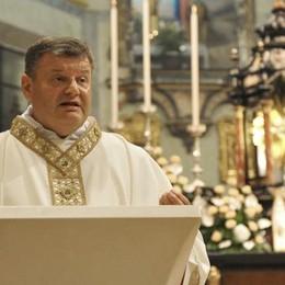 Lunedì la salma di don Alfonso sarà nella sua Borghetto