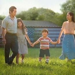"""""""Minari"""" e il sogno americano visto con gli occhi di un bambino"""