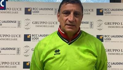 Paolo Crucitti nuovo allenatore del Sangiuliano