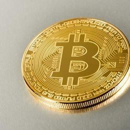 PAULLO Colpo del bitcoin, in manette un 17enne