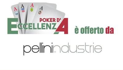 Poker d'Eccellenza - Quinta giornata all'insegna dei pareggi