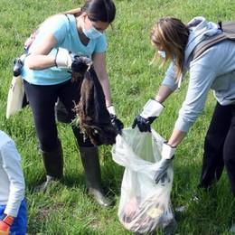 SAN DONATO Cinquanta volontari per la Campagnetta VIDEO