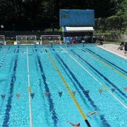 SAN DONATO Fumata nera sulla piscina estiva, il bando viene annullato
