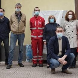 SAN DONATO L'immobile della mafia diventa polo della solidarietà - VIDEO