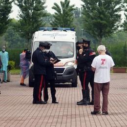 SAN ZENONE Rissa al centro d'accoglienza, due migranti in ospedale
