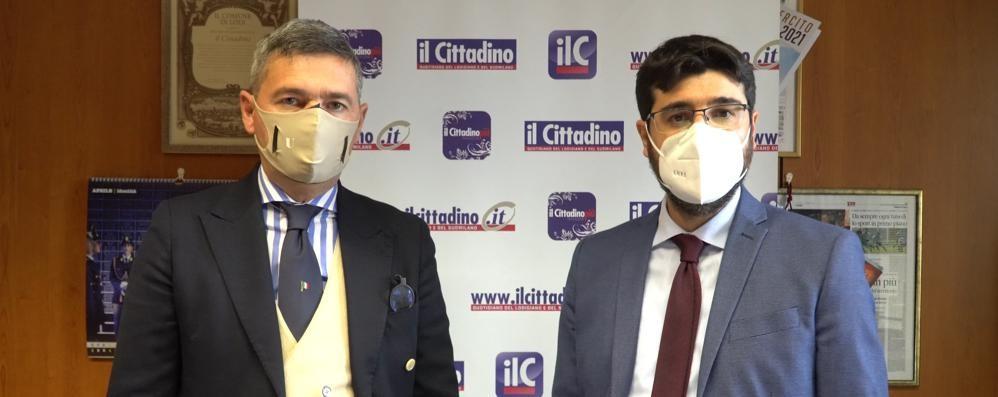 VIDEO - «Il Cittadino» e l'Unione artigiani in campo per l'informazione web