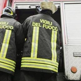 Volontari dei vigili del fuoco, Peschiera avrà un distaccamento