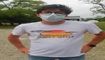 Bimba in Adda, parla un testimone