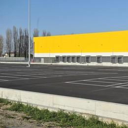 BORGO Dhl, il nuovo hub si è mangiato 160mila metri quadri ma non assume lodigiani