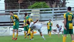 Calcio, cambia la regola degli Under in Eccellenza e Promozione
