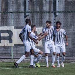 Calcio, il Fanfulla vuole tornare subito a vincere