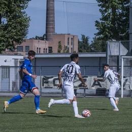 Calcio, il NibionnOggiono ferma la corsa del Fanfulla