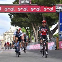 Ciclismo, altra beffa per gli sprinter italiani