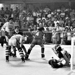 Hockey, l'Amatori e le semifinali scudetto: sabato a Bassano scatta la 17esima