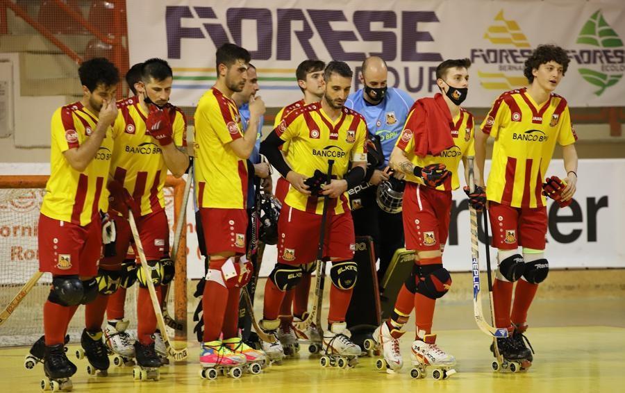 Hockey, l'Amatori ribalta il Bassano