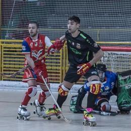 Hockey, Mendez ha abbattuto il muro dei 50
