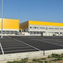 La Regione boccia la logistica di Borgo: «Esempio di consumo di suolo»
