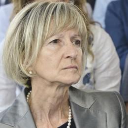 La santangiolina Maria Teresa Lunghi confermata alla presidenza del Csv Lombardia Sud