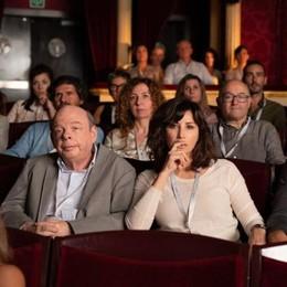 """La vita, l'amore, il cinema d'autore: Woody Allen e """"le grandi domande"""""""