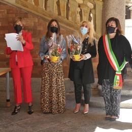 Lodi, Annalisa Malara e Centro antiviolenza protagoniste del Premio donna - VIDEO