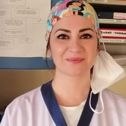 Lodi, ostetrica salvata dopo il malore dal marito a casa in smartworking