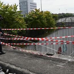 Lodi Vecchio, oggi l'autopsia per l'automobilista finito sui binari a San Donato