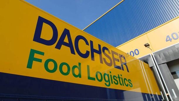 Logistica, un altro arrivo nel Lodigiano: a Massalengo una filiale della Dachser Food