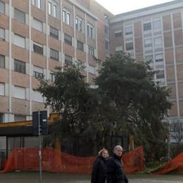 Melegnano e San Donato, in ospedale visite solo a chi è molto grave
