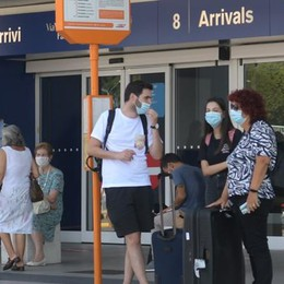 """Melegnano, finalmente regole chiare per i viaggi all'estero e c'è anche la """"polizza tampone"""""""