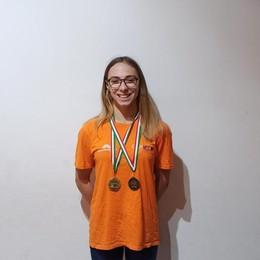 Nuoto, la 16enne Borrelli convocata in Nazionale