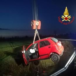 Omicidio stradale e patente revocata per la morte di Giorgia Ruggeri di Massalengo