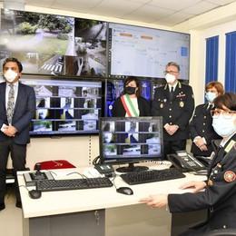 Sei telecamere sulle scuole contro lo spaccio di droga