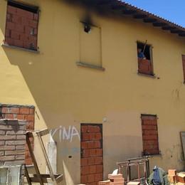 SANT'ANGELO Murati altri quattro alloggi alla cascina Belfuggito